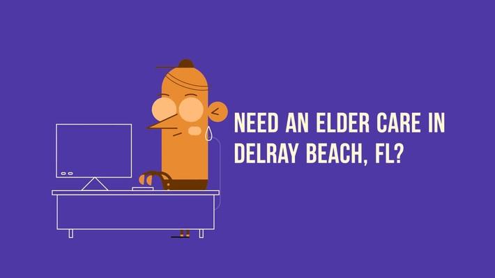 Intercoastal : Elder Care in Delray Beach, FL