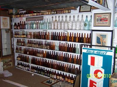 pre 1920 bottles
