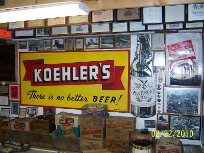 My koehler collection