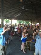 Erie Beer Society at the Cove