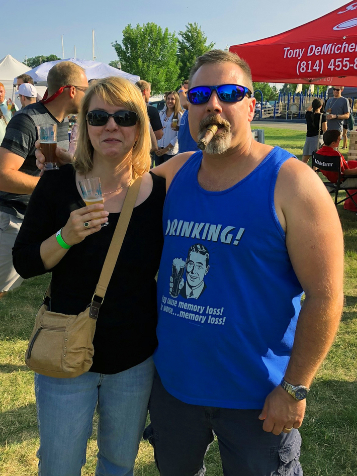 Beer On The Bay 2018