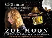 CBS radio banner