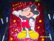 mickey mouse for my grand baby