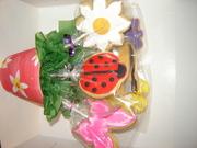 cookie bouquet