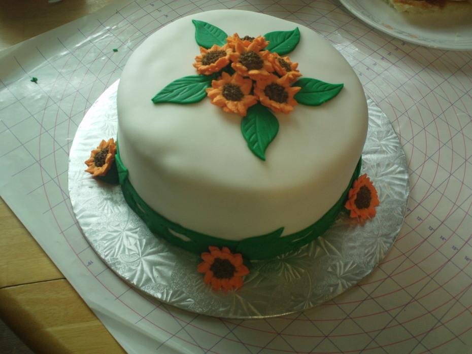 Cake for a Fair