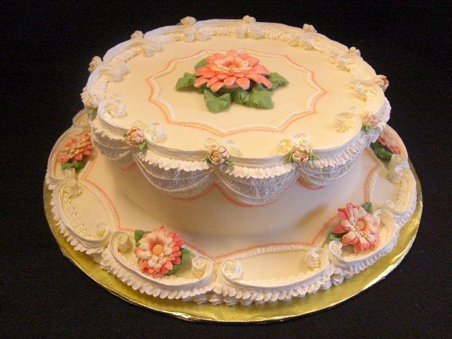 Lambeth Chrysanthemum Cake - Cake Decorating Community ...