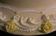 """Victorian Ruffles & Roses"""
