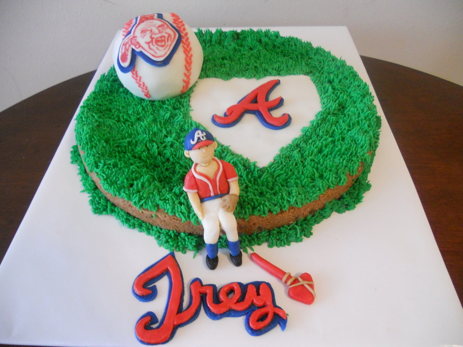 Braves Birthday