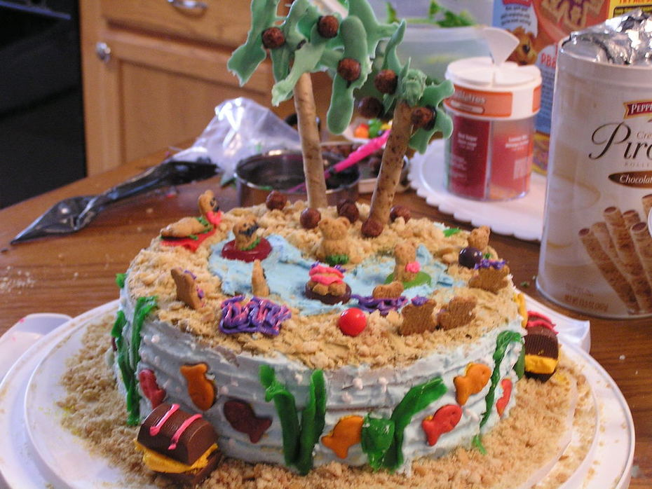 Cakes and Kids 035