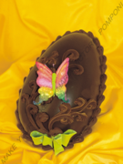 MYC Easter with chocolate