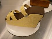Shoe Cake 1