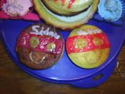 ninja cakes 2011
