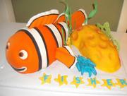 Nemo Cake - 1130F