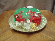 Christmas Hat - December 2011 - 122F