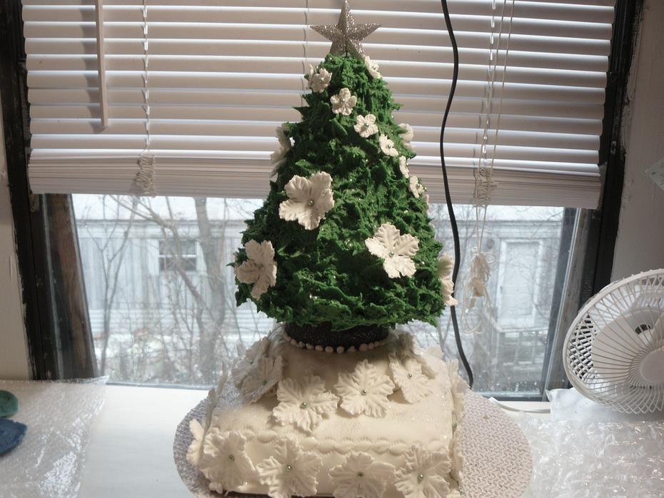 MY WHITE CHRISTMAS
