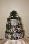 Leopard Cake - 304F