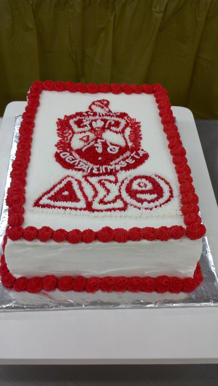 DST Cake