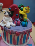 Barney and friends (3)