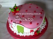 Frutillas - Strawberries