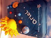 Sistema Solar - Solar Sistem