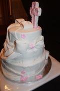 Christening - Communion - Confirmation Cake