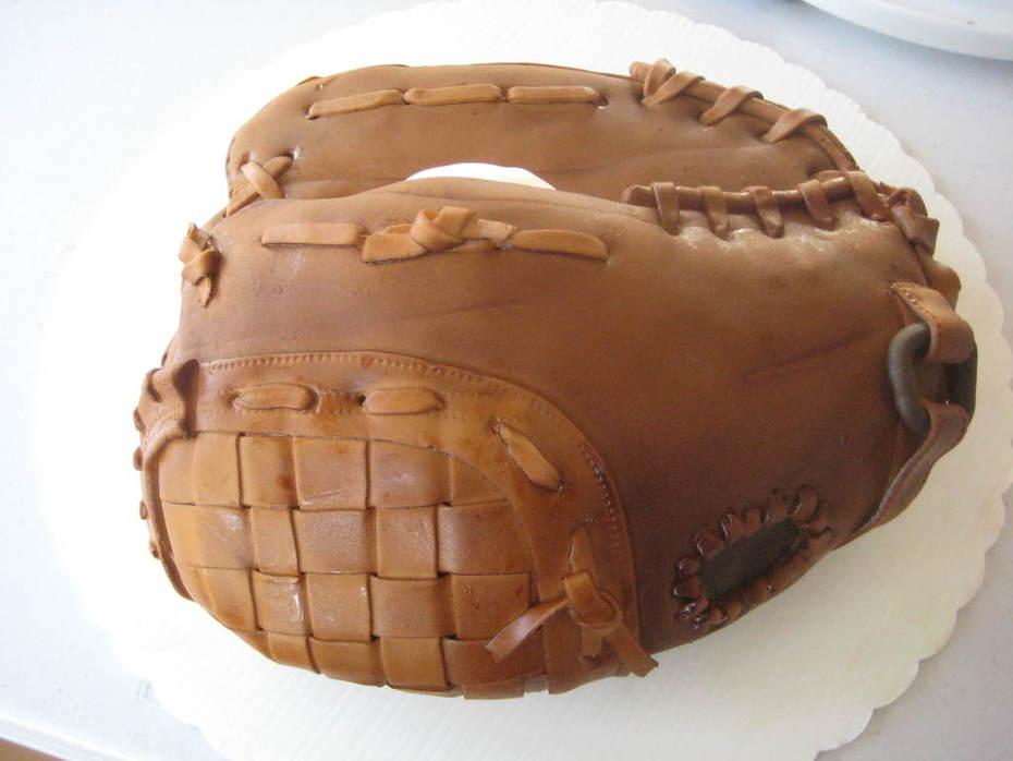 Baseball Glove - 625F