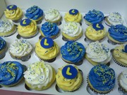 Lions Club Cupcakes