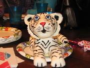 RKT tiger