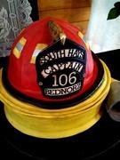 Fireman's Helmet 1