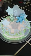 Tebby Bears 1st Birthday