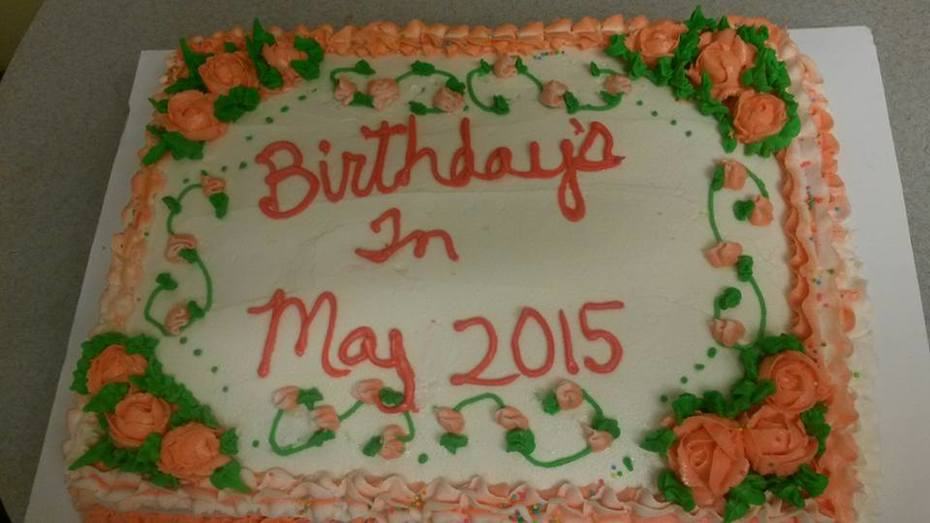 birthday's in may 2015 photo 1