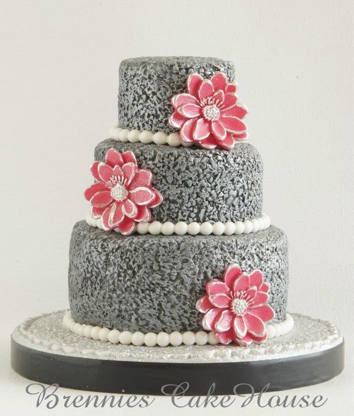 even smaller cake ;)