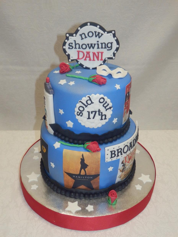 Broadway Birthday