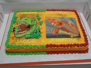 Joint Birthday Celebration