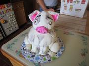"2017-6-18   ""P"" the Pig"