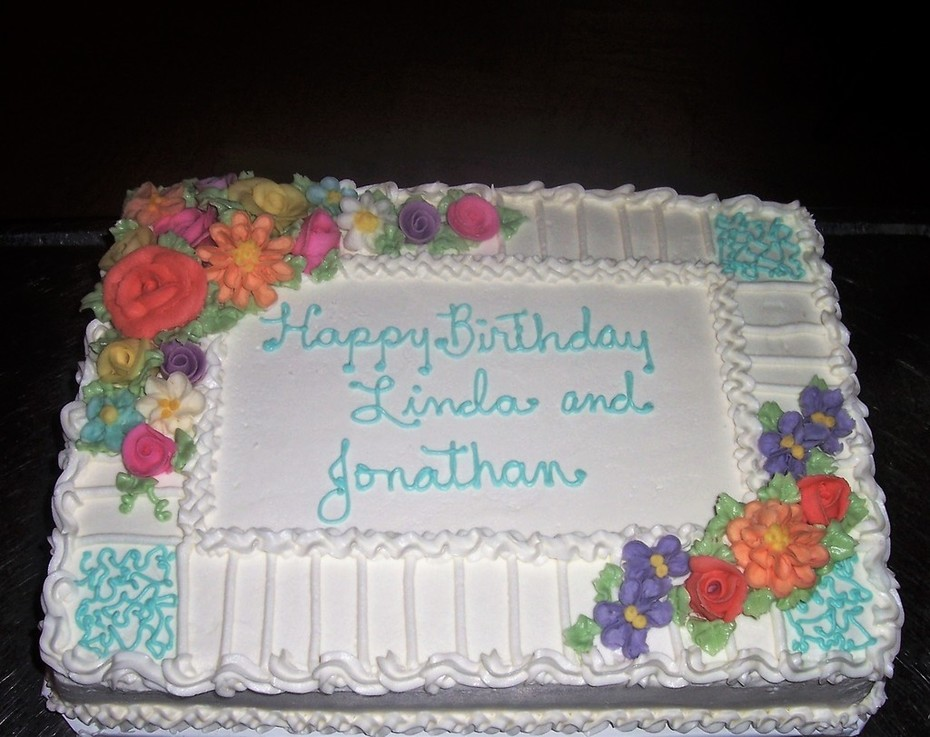 Birthday for 2