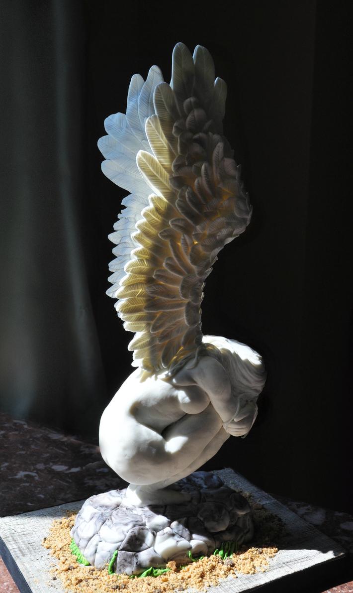 Angel - Sweet Angeles of the World Challenge