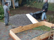 05-Geotextile And Gravel