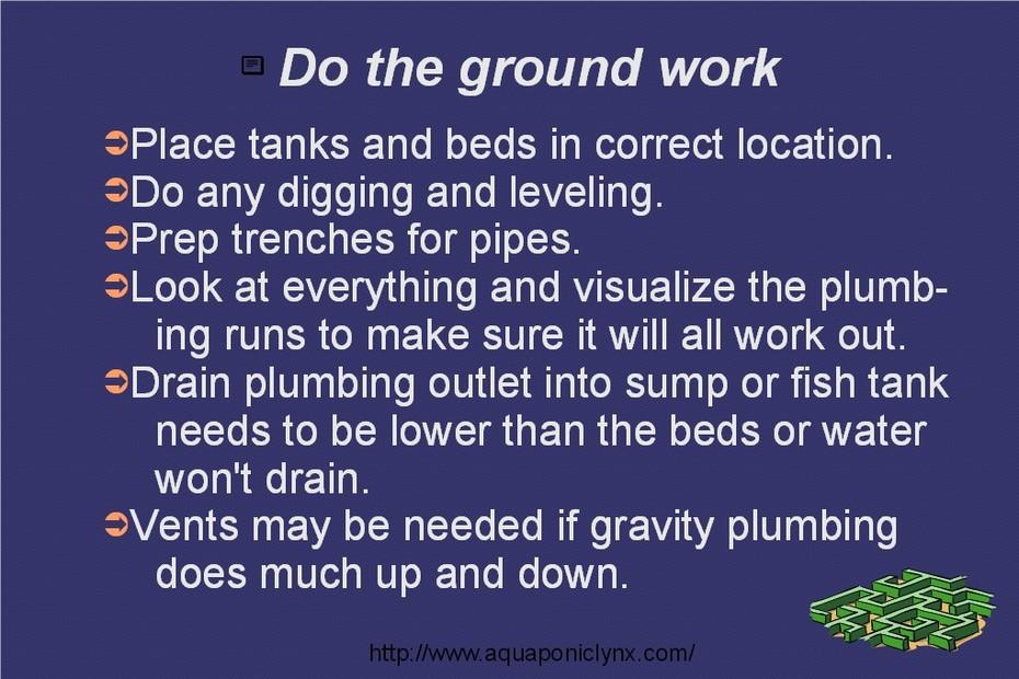 Plumbing Class Slide 18