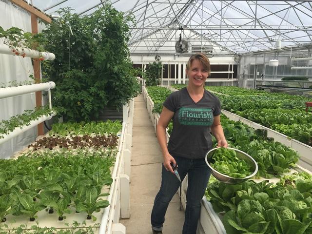 Flourish Farms