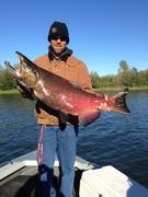 2014 salmon