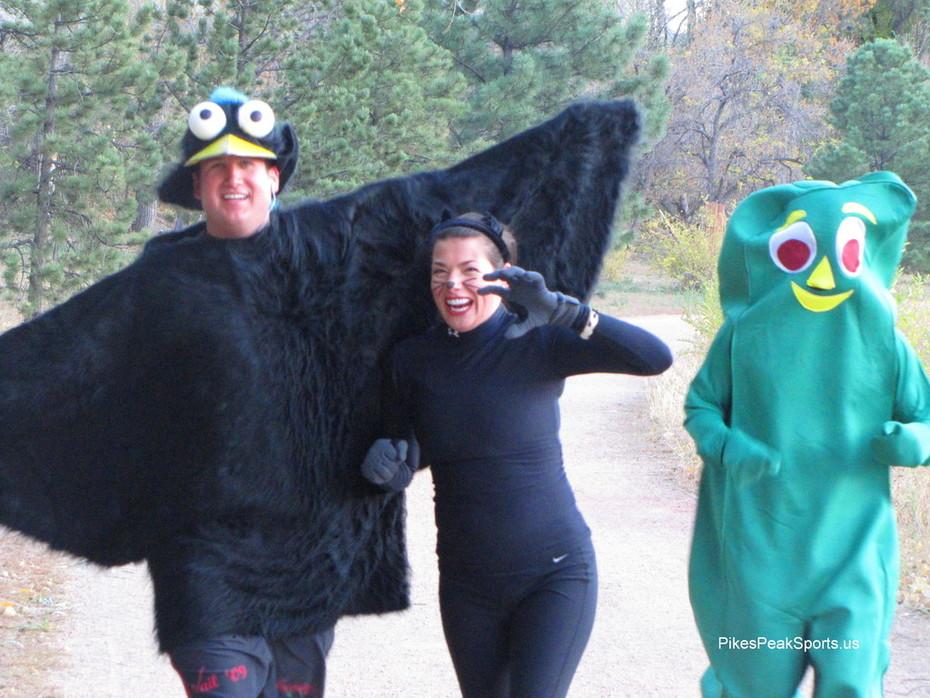 Jack Quinn's Halloween Run