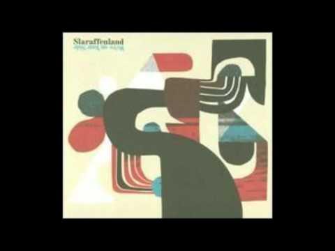 Slaraffenland - Open Your Eyes