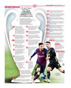 UEFA CHAMPIONS LEAGUE 2019