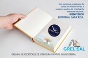 Casa Azul Ediciones y GRELISAL