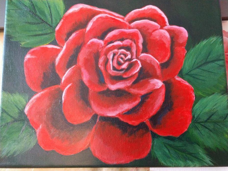 JML Rose