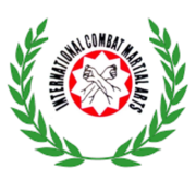 World International Combat Martial Arts Society - logo  2019