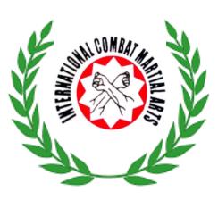 World International Combat Martial Arts Society - logo  2019
