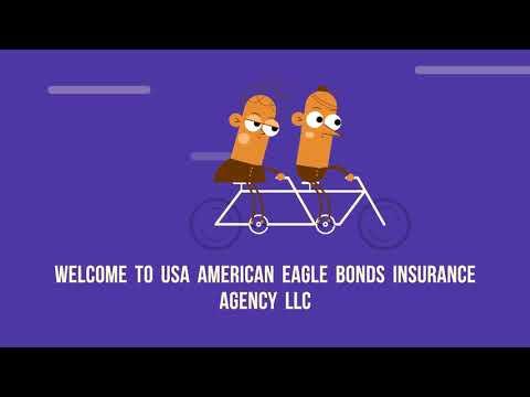 School Bond At USA AMERICAN EAGLE BONDS INSURANCE AGENCY LLC