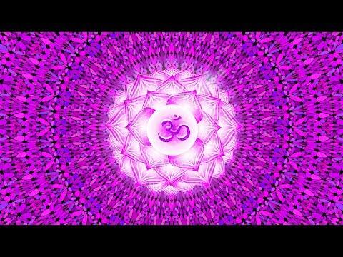 480Hz 》CROWN CHAKRA ACTIVATION SOUND BATH 》Remove Mental Fog 》Chakra Healing & Cleansing Music